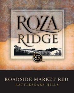 Roadside Market Red