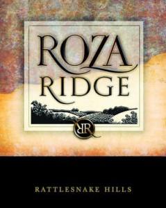 Roza Ridge Wines
