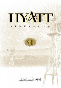Hyatt Wines