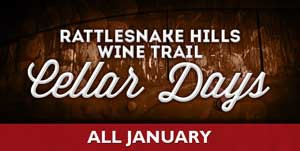 Cellar Days - January