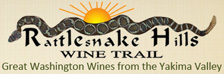 Rattlesnake Hills Wine Trail: great Washington Wines from the Yakima Valley