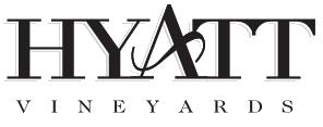 HyattVineyardsLogo