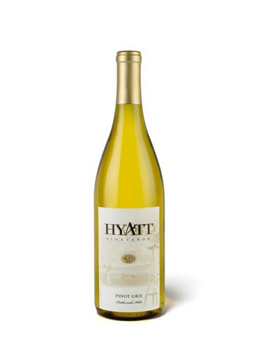 HYATT Pinot Gris